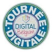 «Tournée Digitale» : découvrez comment croître grâce au numérique ! — Union Wallonne des Entreprises | Institutionnel | Scoop.it