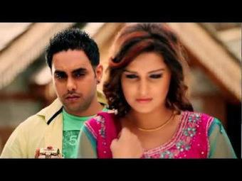 Latest Hindi Lyrics of Bollywood Movies: Hath Jorh Te Lyrics - Heer Saleti - Harjot | Bollywood and Punjabi Lyrics | Scoop.it