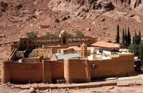 Monks in Egypt's Lawless Sinai Hope to Preserve an Ancient Library | TIME | Kiosque du monde : Afrique | Scoop.it