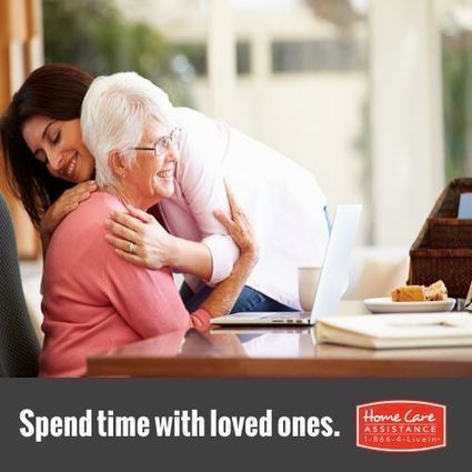 Valentine's Day Activities with seniors   Home Care Assistance   Scoop.it
