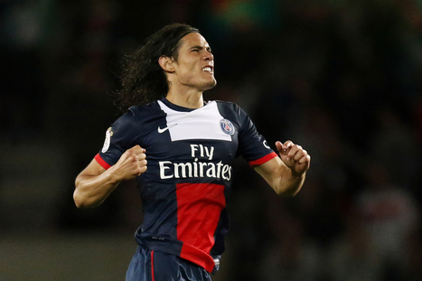 Le PSG domine Nantes - Sports.fr | victor1 | Scoop.it