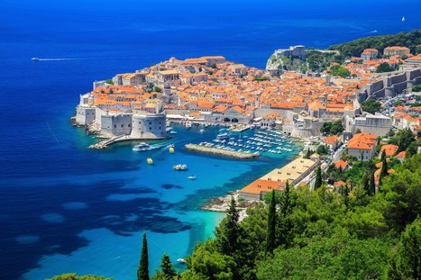 Discover accessible Dubrovnik☀   Accessible Tourism   Scoop.it