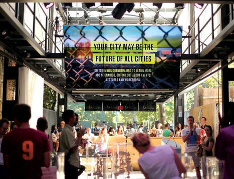 How citizens can make cities better - environment - 06 October 2013 - New Scientist   Développement durable et efficacité énergétique   Scoop.it
