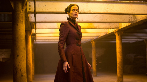 TV Review: 'Penny Dreadful' | TV shows & Cinema | Scoop.it