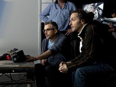 Lubezki Cinefotógrafo de Gravity via Melí Meló | Film Industry | Scoop.it