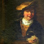 Il y a un Rembrandt dans mon placard | Ca m'interpelle... | Scoop.it