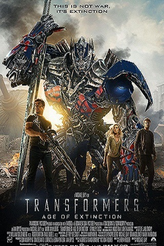 Now Playing : Transformers: Age of Extinction (2014) | Watch Movie Online | Scoop.it