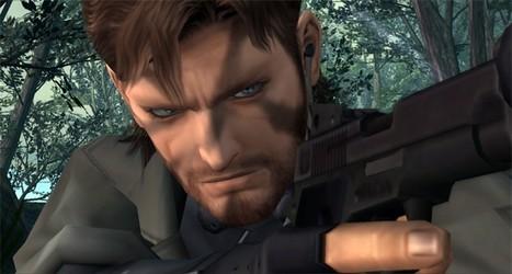 Metal Gear Solid HD Collection PS3 Rumors Mount | Super Mario 3D World | Scoop.it
