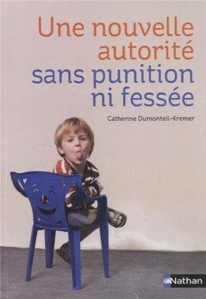 Commentaire d'Isabelle Filliozat sur 'Une nouvelle autorité sans punition ni fessée' | Parentalité positive | Scoop.it