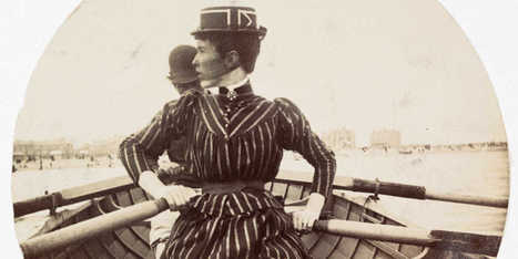 LOOK: These Kodak Moments Were Snapped 125 Years Ago | Snapshop Photograph | Scoop.it