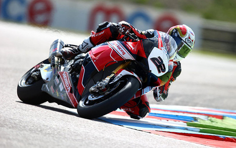 BSB Cadwell Park preview   Racing news from around the web   Scoop.it