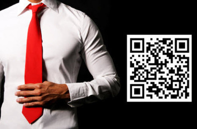 QR codes on résumés give job seekers an appealing advantage - QR Code Press | Integrating Technology | Scoop.it