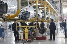 China Loses Its Edge as World's Factory | Business Brainpower with the Human Touch | Scoop.it