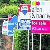 Scottish housing market strengthened by Independence | Referendum 2014 | Scoop.it