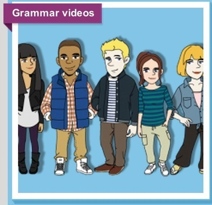 7 Great Grammar Sites for Teachers and Students | Technology in Education | Scoop.it