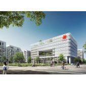 A Saint-Ouen, le nouveau siège de la région Ile-de-France sera conçu par Jacques Ferrier - Projets | actualités en seine-saint-denis | Scoop.it