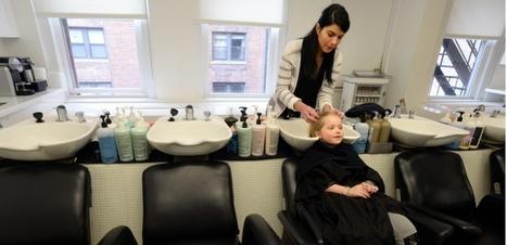 Pourquoi les coiffeurs détestent Macron ? | Hygiène Plus | Scoop.it