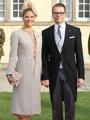Sweden's Prince Daniel Breaks His Silence About Kidney Transplant - People Magazine | Organ Donation & Transplant Matters | Scoop.it