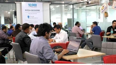 India's attempt to ignite a startup boom - Fortune Management | Pitch it! | Scoop.it