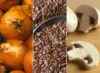 GOMBBS: Greens, Onions, Mushrooms, Berries, Beans and Seeds | Food issues | Scoop.it