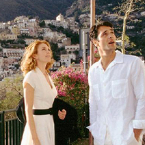 Romance in Italy: Top 5 Great Films [Video] | FilmTrailers.net | Most romantic Places | Scoop.it