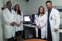 Projeto da U.Porto para diagnóstico de cancro premiado em Espanha   Universidade do Porto   Scoop.it