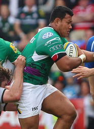 Planet Rugby | Rugby Union Tournaments | Aviva Premiership | Full-time deal for Samoan Exile | Diverse Eireann- Sports culture and travel | Scoop.it