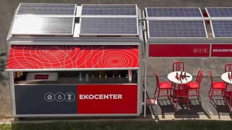 Coca-Cola Innovation - YouTube | Innovation | Scoop.it