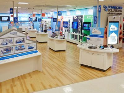 Sears Testing Three 'Connected' Shops   Retail Store Design   Scoop.it