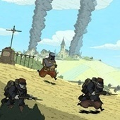 Q&A: Telling human stories of the Great War with Valiant Hearts - Gamasutra | Game Based Learning | Scoop.it