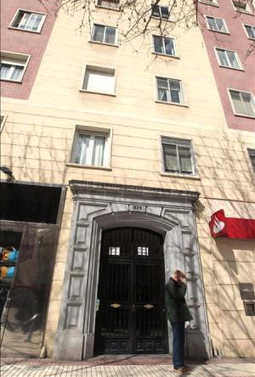 "Libyan diplomat ""murdered"" in Madrid | Libya Herald | Saif al Islam | Scoop.it"