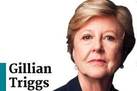Staying true to core values will help shatter barriers to equality - Sydney Morning Herald | Core Values | Scoop.it