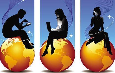Consommateur digital, pensée digitale. Retail Marketing Vs Client ... | Omni Channel retailing | Scoop.it