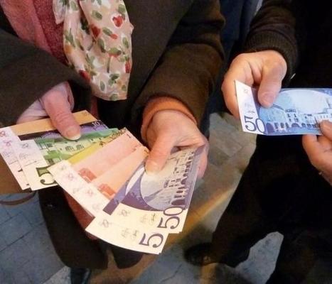 Foix. Une monnaie locale ariégeoise en juillet | monnaie local | Scoop.it