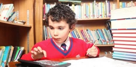 Mais qu'apprendront demain nos enfants à l'école ? | L'Air du Temps | Scoop.it