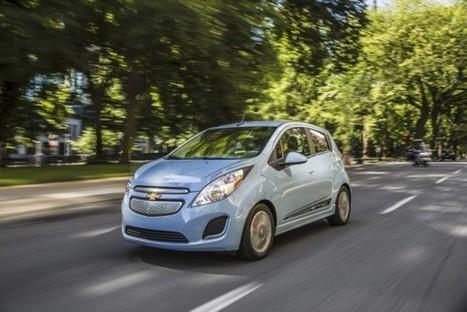 Autopartage: partenariat GM-Google dans un projet-pilote - LaPresse.ca | Mobilite | Scoop.it