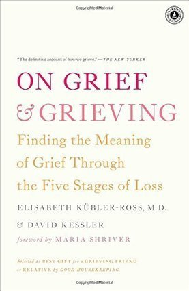Don't Let The 5 Stages of Grief - Turn into Depression - Alzheimers Support | Alzheimer's Support | Scoop.it