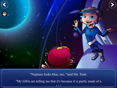 Mr Eus - Story of the future - Science Storybook App for Kids! - Fun Educational Apps for Kids | Edtech PK-12 | Scoop.it