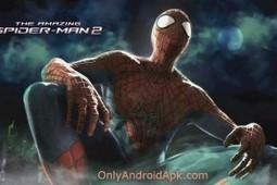 The Amazing Spider-Man 2 Apk + Data Files | Only Android Apk | Only Android APK=> onlyandroidapk.com | Scoop.it