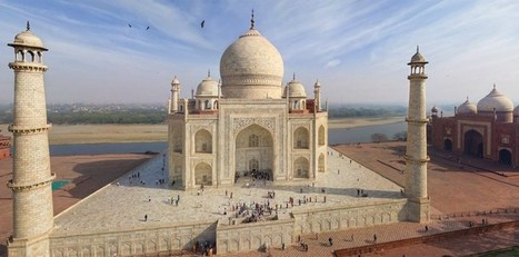 Why Golden Triangle is much visited circuit among foreign travelers in India   jyoti   Scoop.it