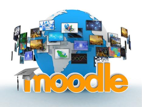 Razones para elegir Moodle como plataforma de e-learning | gustavo reyes | Scoop.it