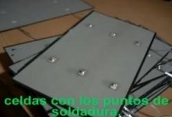 Vídeo: Cómo construir un panel solar en casa y célula fotovoltaica   ENTROPIA   Scoop.it