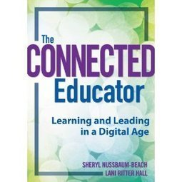 """A """"Connecting"""" Educator   Amplified Administrators   Stories of connected professional learning   Scoop.it"""