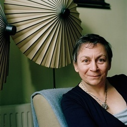 Anne Enright: 'Ireland is my home but I feel I have been trying to leave all my life' | The Irish Literary Times | Scoop.it