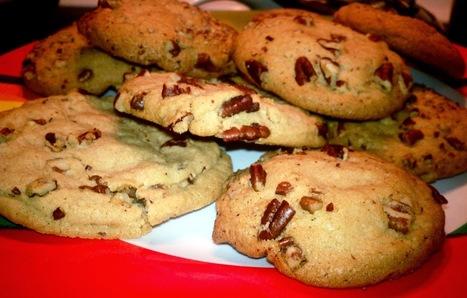 Cookies! The nuttier, the better! | Awakenings: America & Beyond | Scoop.it