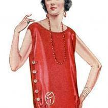 1920's Womens Fashion   Exciting clothing in the 1920   Scoop.it