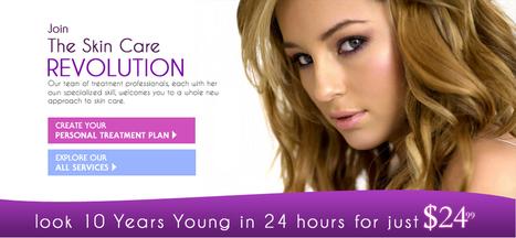 Titan Skin Tightening Treatment in Edmonton @ $24.99 by Ultra Medic Laser Studio | Skin Care Edmonton | Scoop.it