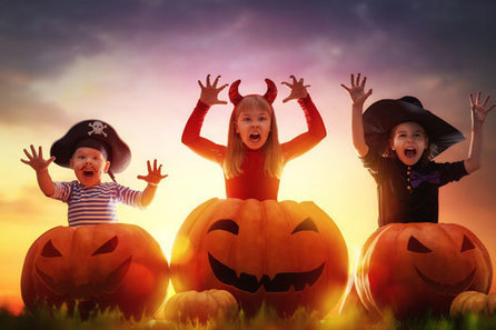 4 Home Insurance Concerns to Consider This Halloween   American Tristar Insurance   Scoop.it