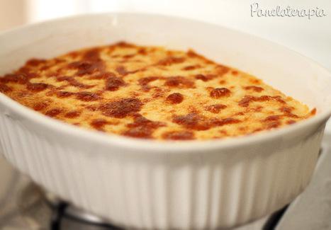 Escondidinho de Atum ~ PANELATERAPIA - Blog de Culinária, Gastronomia e Receitas | Receitas da Lia | Scoop.it