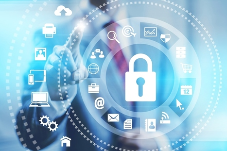 The Corliss Group Latest Tech Review - Protect Your Assets By Practicing Common-Sense Cybersecurity | Corliss Tech Review Group | Scoop.it